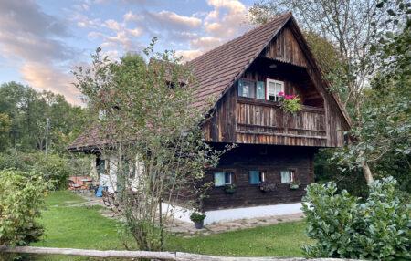 NatureFit Retreat Südweststeiermark
